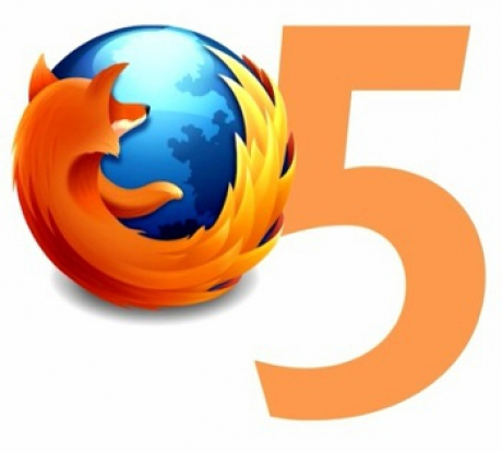 Firefox 5 för Mac slukar minne