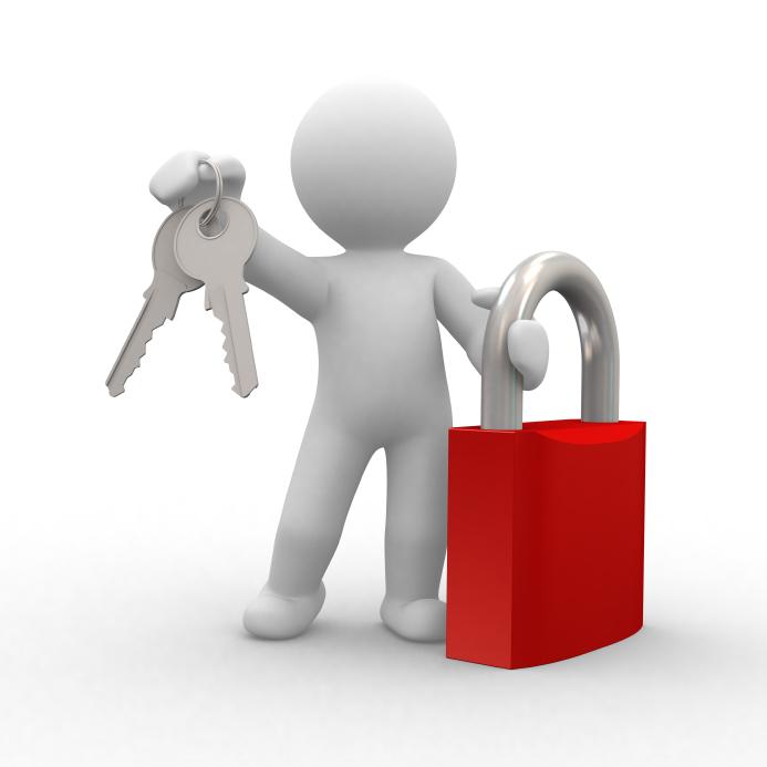 Säker filöverföring med SFTP
