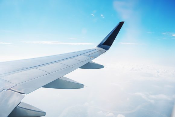 Flygresor på Internet – Ny sajt i segmentet