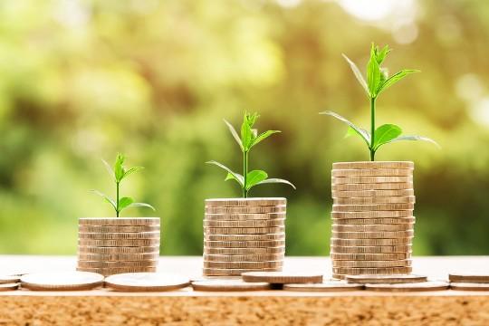 Bygg en passiv inkomst